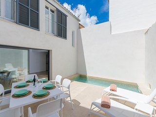 VALENTA DE GRAN VIA - Villa for 8 people in Artà