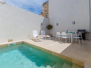VALENTA DE GRAN VIA - Villa for 8 people in Arta