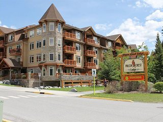Inviting Rocky Mountain Condo 1 Bdrm 1 Bath. Hot Tub & Pet Friendly