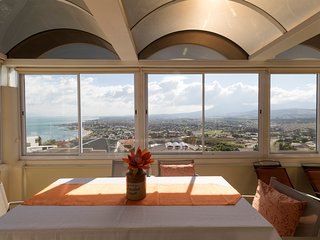 Aurora Penthouse - Peace of mind in Piece of Heaven