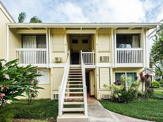 Turtle Bay, Oahu, 2 BR Condo - $25 Activity credit per day/per guest