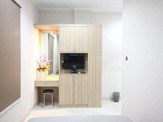 1 Bedroom Superior Suite Kebon Jeruk West Jakarta