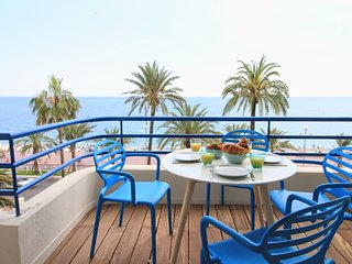 HORIZON - Luxury 2 bed with stunning sea view
