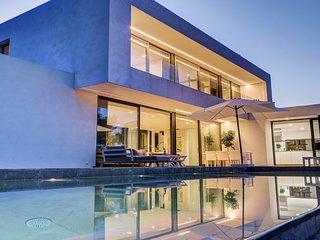 Villa Blanca, luxury modern villa, Pollensa