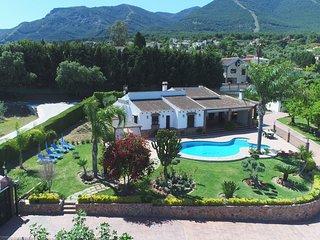 Cubo's Villa Ruiz