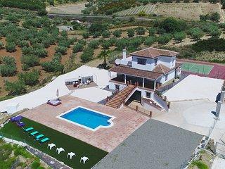 Cubo´s Villa El Pipo