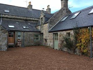 Jamie's Cottage