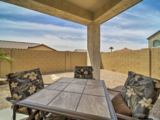 NEW! Mesa Home w/ Neighborhood Pool Access!