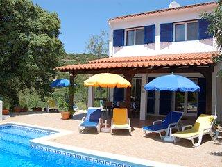 Casa dos Amigos-Ferienhaus mit 3 Schlafzimmer fur 6 Personen