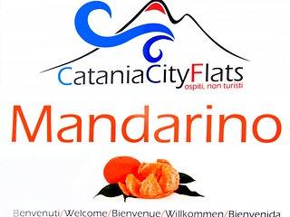 Catania City Flats  MANDARINO Appartamento al centro storico di Catania