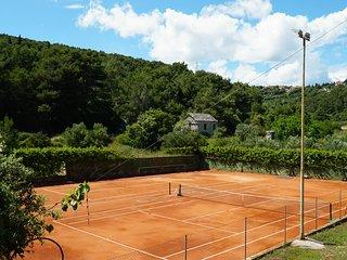 Brand new tennis court apartment - Slivje