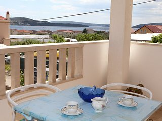 Lovely apartment in Seget near Trogir