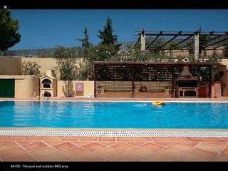 Anasa Countryhouse in Athens