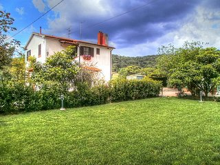 2 bedroom Villa in Pian di Rocca, Tuscany, Italy : ref 5229188