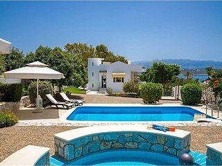 4 bedroom Villa in Tersanas, Crete, Greece : ref 5626349