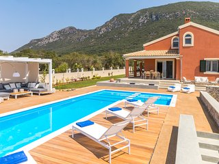 4 bedroom Villa in Agios Mathaios, Ionian Islands, Greece : ref 5625888