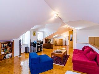 Charming and cozy apartment Mia