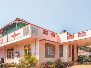 Homely abode for three, near Madikeri Fort