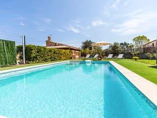 2 bedroom Villa in Port d'Alcudia, Balearic Islands, Spain : ref 5625887