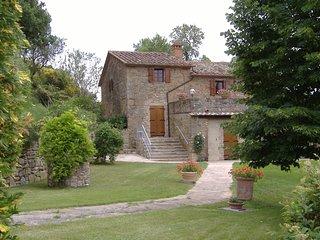 5 bedroom Villa in Corgna, Umbria, Italy : ref 5626352