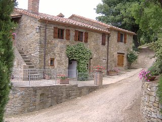 3 bedroom Villa in Corgna, Umbria, Italy : ref 5627258