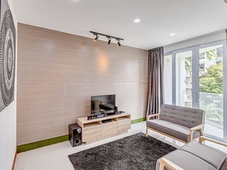 LUXURY 3BR WITH OPEN TERRACE, SIMS AVENUE