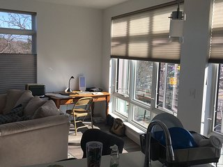 Private room and bath in brand new condo Preview listing