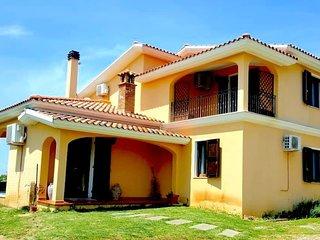Villa Smeralda Porto Pino