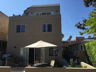 The Mission Beach Get Away, great 4 Bedroom 3 bath rental