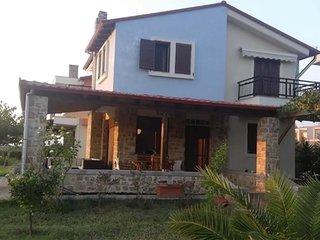 Rock Sani Rose House I