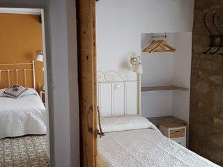 Alojamiento turístico 'casatrujillo'  alquiler íntegro.