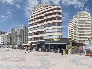 Apartamento Topacio IV en Calp,Alicante,para 6 personas