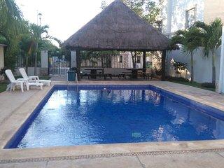 Andanes Riviera Maya