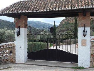 Hacienda Puerto de las Muelas