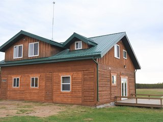 Timberland Lodges - The Tamarac Lodge - Lower Suite