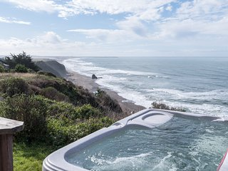 NEW! Spectacular private luxury ocean front rental
