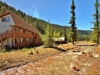 DeLoach Vacation Rentals - Lake San Cristobal - Lake City, Colorado