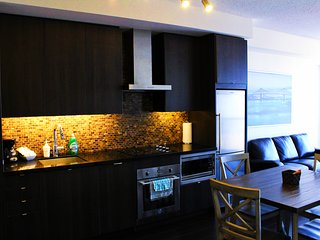 Opulent 1 BR + Den by CN Tower, Union and MTCC