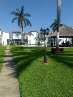 Villa León