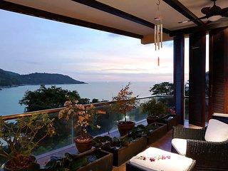 Panoramic Sea View - MVP28