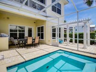 Two dog-friendly homes w/ oceanview, private pools, and beach nearby!