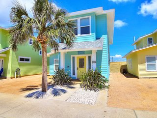 Seas The Day, 4 bdrm home, Winter Texans welcome