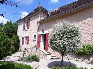 Gîte de l'Òrta en Dordogne, proche de Bergerac