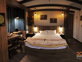 Mussoorie Home with a View and loads of Luxury- 200 Homestays