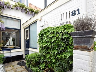 House in The Hague with Internet, Terrace (497686)