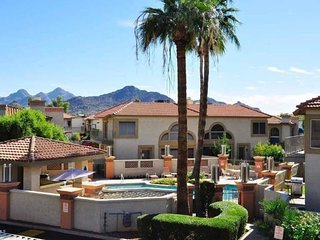 Uptown Phoenix it is! Impeccable Home in a Gated Oasis with Pool Access