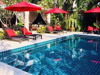 Luxury 4 Bedroom Pool Villa Koh Samui Beach Preview listing