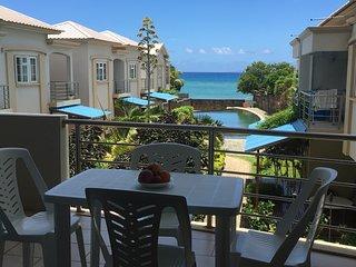 Oceanafrican Villa