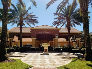 Encantada Resort 4BD 3BH Kissimmee by FloridaStaying rentals 3041YLL