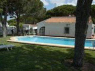 Magnifico chalet de vacaciones con piscina